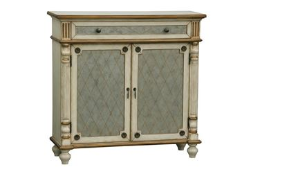 Picture of Pulaski - English Regency Hall Chest