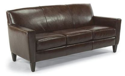 Picture of Digby Leather Sofa Model 3966-31