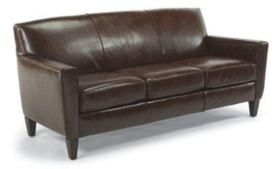 Digby Leather Sofa