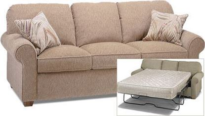 Picture of Thornton Queen Sleeper Sofa