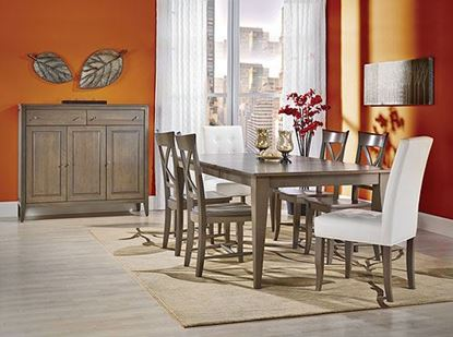 Picture of Custom Dining 4268-4949M-PG