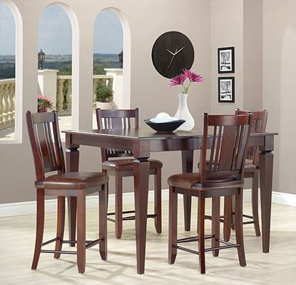 Picture of Custom Dining 4848-2424M-PE