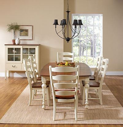 Picture of Custom Dining 4868-2882A-LA