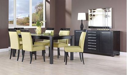 Picture of Custom Dining Group 3868-0505M-HD