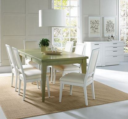 Picture of Custom Dining Group 3868-3131M-PG