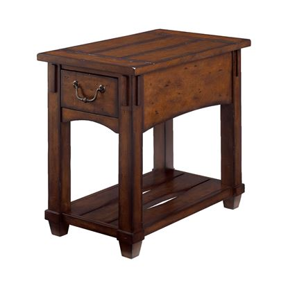 Picture of TACOMA  Chairside Table -KD