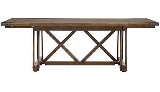 Western Loft Rectangular Table