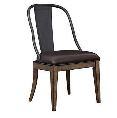 Western Loft Side Chair