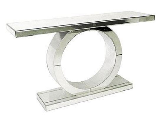 Ring Accent Table