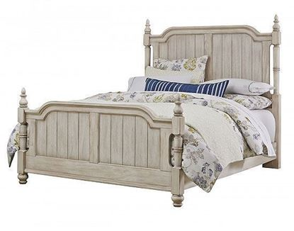 Picture of Arrendelle Poster Bed