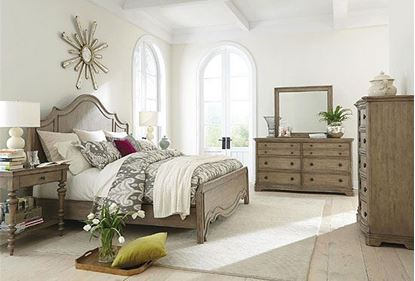 Picture of Corinne Panel Bedroom