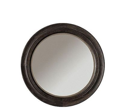 Picture of Bellagio Round Mirror