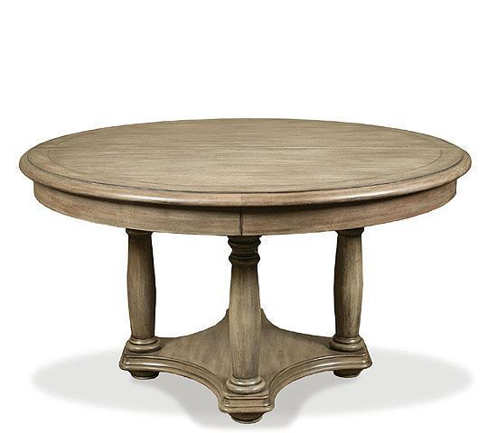 Picture of Corinne Round Dining Table