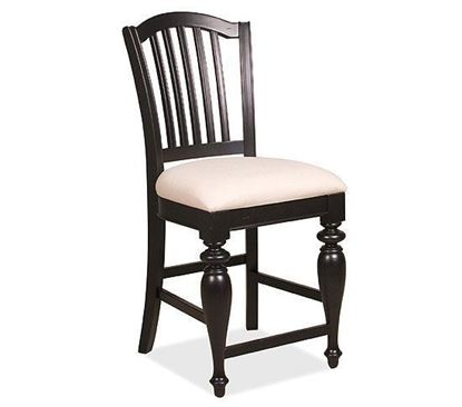 Picture of Mix-N-Match Black Counter Height Chair