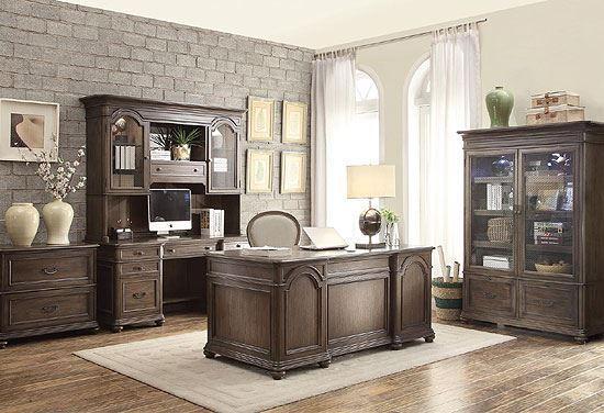 Picture of Belmeade Office