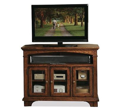 Picture of Marston Corner TV Console