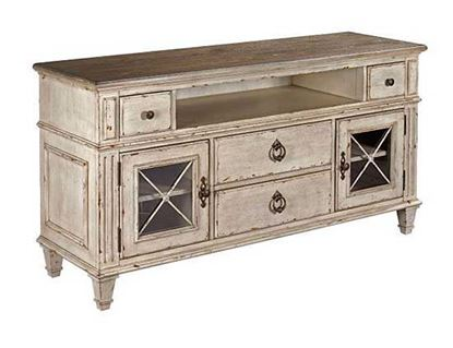 Southbury Entertainment Console