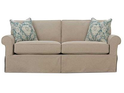 Picture of Nantucket Two Cushion Sofa