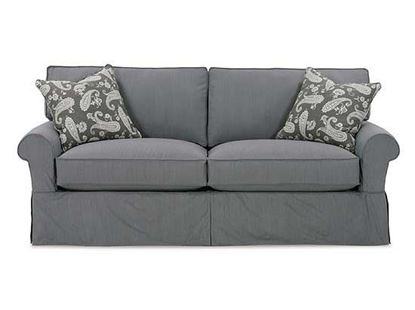 Nantucket 2-Seat Slipcover Sleeper