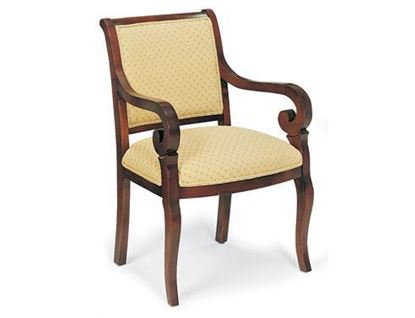 Picture of Fairfield 5374-01  Occasional Chair