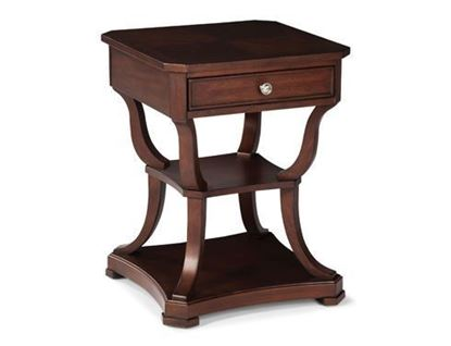 Picture of Fairfield 8105-90  Chairside Table