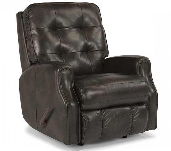 Devon Leather Recliner