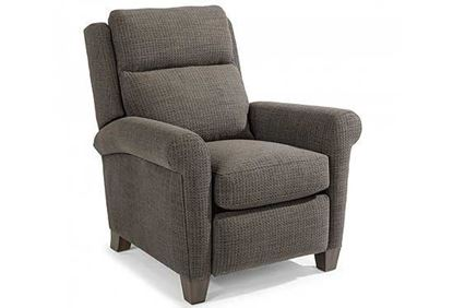 Abby Power High-Leg Recliner