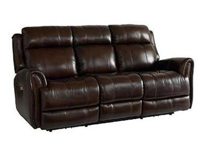 Picture of Bassett - Marquee Power Reclining Sofa