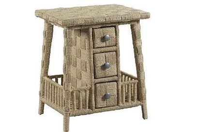 Picture of Litchfield - Carolina Accent Table