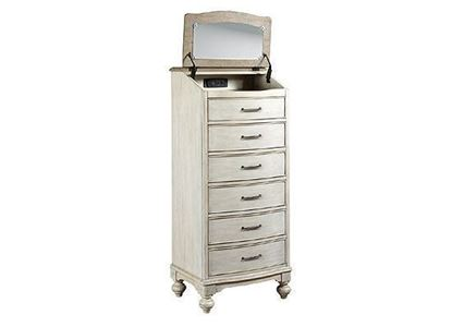 Picture of Litchfield - Natick Lingerie Chest
