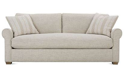 Aberdeen Bench Cushion Sofa - P603-022