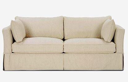 Darby Slipcover Sofa H230-000