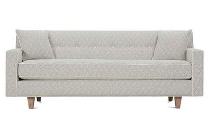 Dorset Bench Seat Sofa K520R-022