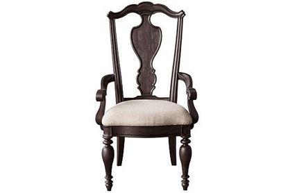 Ravena Dining Arm Chair