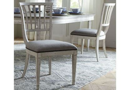 Bella Side Chair - 4572-2451