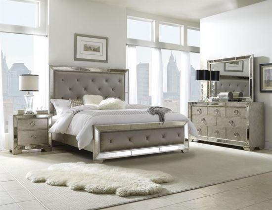 Picture of Farrah Bedroom