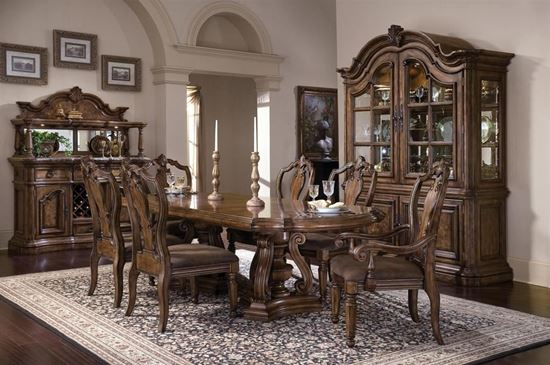 Picture of San Mateo Dining Suite