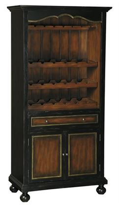 Picture of Pulaski - Wine Cabinet