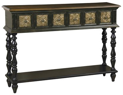 Picture of Accent Console Table