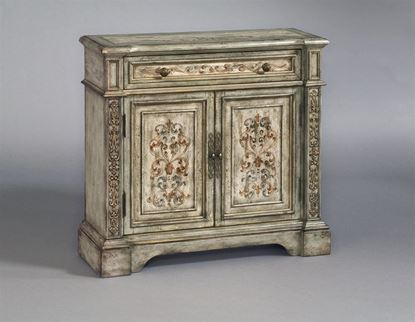 Picture of Pulaski - Hand Painted Accent Chest