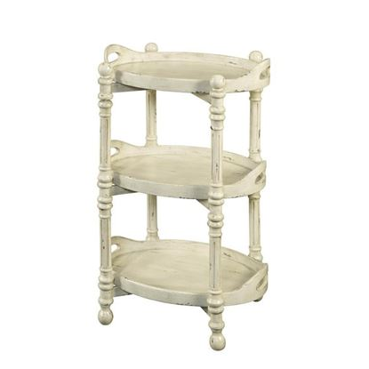 Picture of Pulaski - Three Tray Accent Table