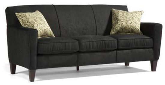 Digby Fabric Sofa 5966-31 from Flexsteel furniture
