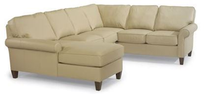 Westside Sectional Sofa