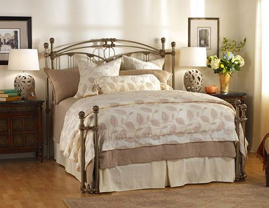 Picture of Fillmore Bed