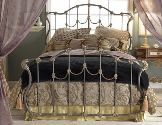 Picture of Hamilton Bed
