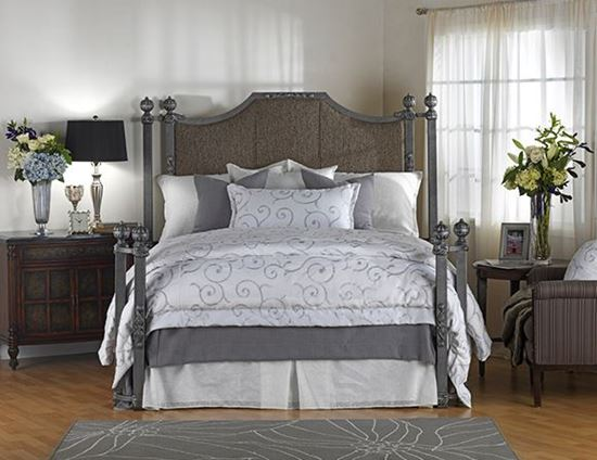 Picture of Kent Bed