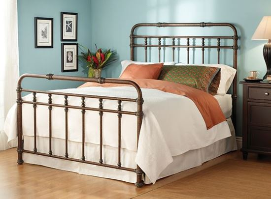 Picture of Laredo Bed