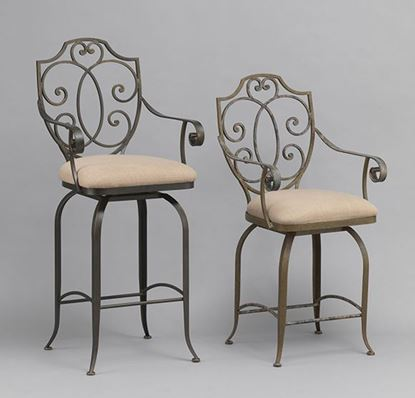 Picture of Meridian Barstools