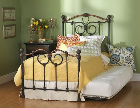 Picture of Olympia Youth Bed