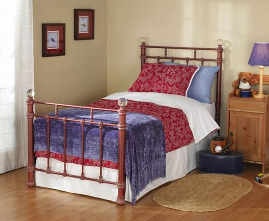Picture of Remington Youth Bed